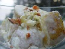 Potato Salad with Bacon Dressing